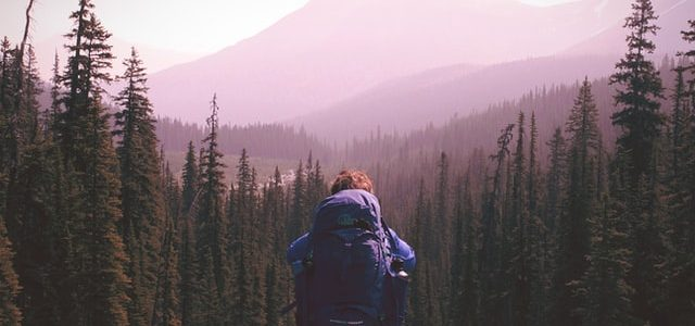 The Best Advice For A Camping Trip We Could Think Of