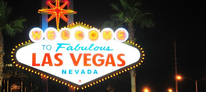 Three ways to enjoy yourself in Vegas