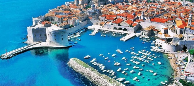Cracking Croatia – 3 Places You Have to Visit