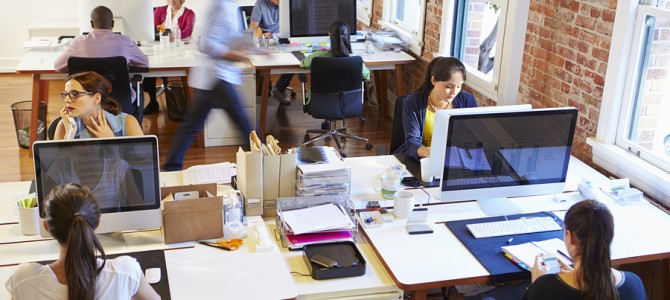 Office space planning: what you need to know