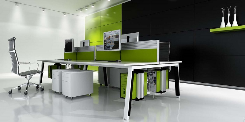 Ergonomic Furniture 5