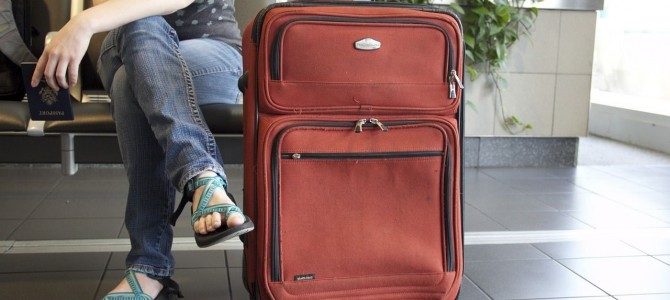 7 Ways to Prevent Your Luggage from Being Lost
