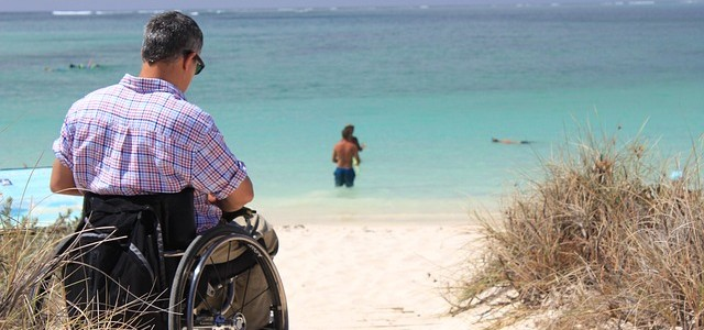 Top Tips for People Who are Travelling with a Disability