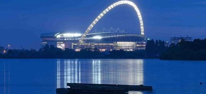 Top 5 Tourist Attractions Close to Wembley Stadium