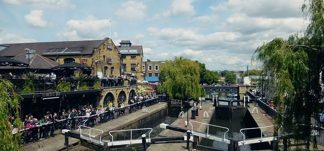 Best Places To Rent Near Camden