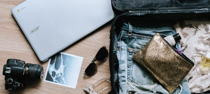 City Break 101: Tips & Essentials You Need to Know About