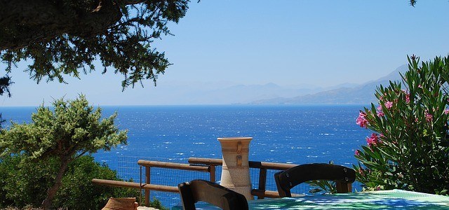 7 Reasons To Choose A Villa In Crete