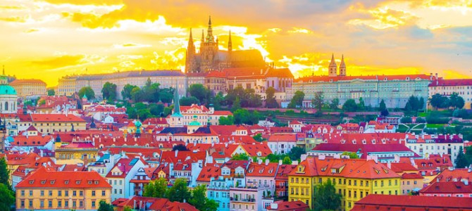 Prague – What Do You Need To Know Before Venturing Into This Bachelor Phenomenon