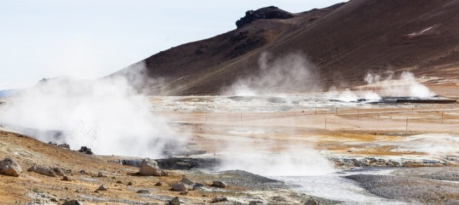 What's The Future of Geothermal Energy Technologies