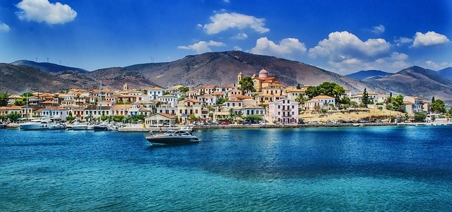 Top Mediterranean Destinations