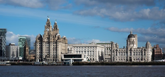 Seven Top Places To Visit In Liverpool